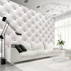 Fototapeta - White Elegance 400x280