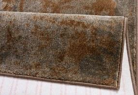 Mint Rugs - Hanse Home koberce Kusový koberec Golden Gate 102742 Braun - 80x150 cm