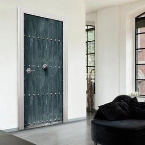 Fototapeta na dvere Bimago - Stylish Door + lepidlo zadarmo 70x210 cm