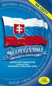 Slovensko - Otázky a odpovede (cestovná verzia)