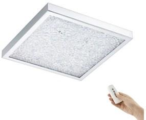 Eglo Eglo 92781 - LED stropné svietidlo CARDITO LED/19W/230V + 4xLED/3W/230V EG92781