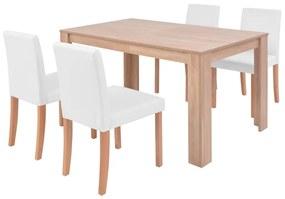 a3c9e5b8b69b Jedálenský stôl a stoličky