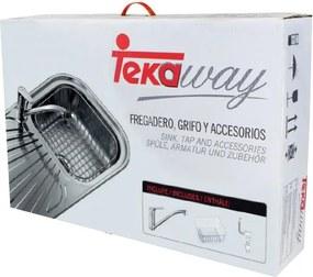 Set (drez+batéria+kôš) TEKAWAY STYLO 11107065