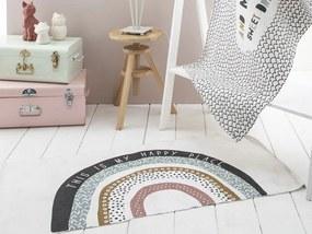 TODAY KIDS bavlněný koberec Pretty Lili 60x120 cm