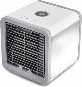 Verk Stolové klimatizácia, biela, 15588