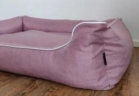 Pelech pre psa Maxy Pastel Pink (L,XL,XXL)