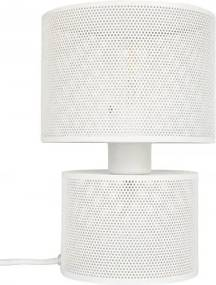 Stolní lampa GRID white Zuiver 5200033