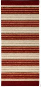 Oriental Weavers koberce Protiskluzový ručně tkaný běhoun Laos 182/999X - 75x160 cm