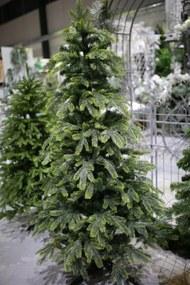 Zelený umelý vianočný 3D stromček Sibírsky 180cm