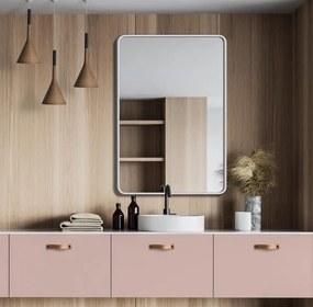 Zrkadlo Damir Billet white z-damir-billet-white-2905 zrcadla