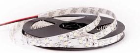 Ledco LC-R-3528SMD-60-00-WW LED pás, 3528 SMD, 60 led/m, 4,8W, IP00, teplá biela, 12V, 3000K, širka 8mm
