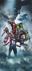 Avengers - vliesová fototapeta