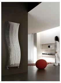 Cordivari Lola - radiátor 1516x450 mm, leštená nerez, vertical 11