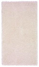Krémovobiely koberec Universal Aqua, 57 × 110 cm