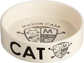 Miska pre mačku Mason Cash