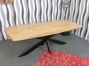 (1779) TUMBA - Luxusný jedálenský stôl