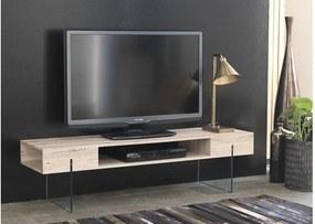 Dizajnový TV stolík Toscany 150 cm