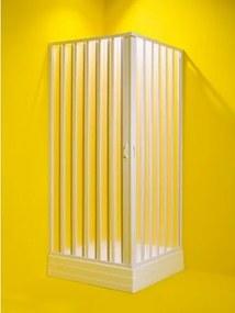 HOPA - Čtvercový sprchový kout GIOVE - 100-80 × 100-80 × 185 cm, šířka vstupu 101 cm (OLBGIO10)