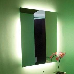 Nepriamo osvetlené zrkadlo INLIGHT