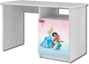 DO Disney detské kancelárske stoly pre deti PALACE PETS