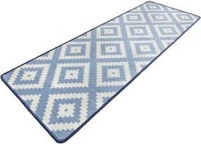 Hanse Home Collection koberce Protiskluzový běhoun 67x180 cm Loop 102673 - 67x180 cm
