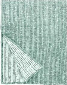 Uterák Metsä, zelený, Rozmery  70x130 cm Lapuan Kankurit