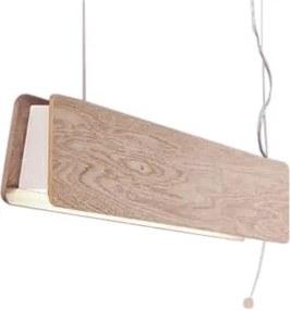 Závěsné svítidlo Nowodvorski OSLO LED 9635