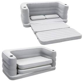 Bestway Nafukovacia pohovka a posteľ Multi Max II, 2-miestna, 75063