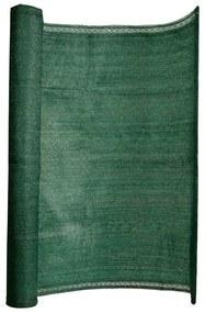 FLORABEST® Balkónová clona / tieniaca clona na plot (zelená, clona na plot), zelená (100321405)