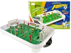 0222 Mini stolný futbal - 38 x 26 x 6cm