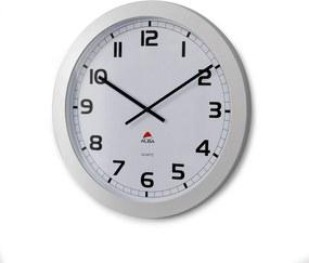 Nástenné hodiny, Ø 600 mm