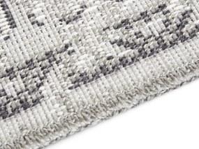ELLE Decor koberce Kusový koberec Curious 103693 Cream z kolekce Elle - 115x170 cm