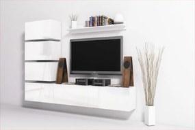 Luxusná obývacia stena ONYX 5A