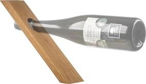 Drevobox Stojan na fľašu vína