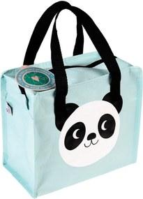 Nákupná taška Rex London Miko The Panda, 23 × 20 cm
