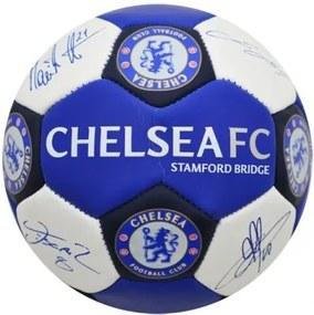 Futbalová lopta FC CHELSEA Nuskin (veľkosť 3) FC CHELSEA CHE1815