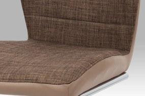 Jedálenská stolička DCH-511 BR2 Autronic