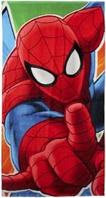 CERDA Osuška Spiderman Bavlna 70/140 cm