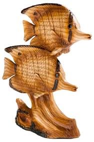 Dekorácia Ryby