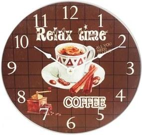 Nástenné hodiny - H03, 30 cm