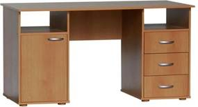Sconto Písací stôl KUBA buk