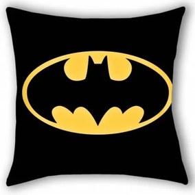 Halantex · Povlak na vankúšik - obliečka na vankúš - Batman - 40 x 40 cm