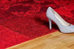 Obsession koberce Kusový koberec Milano 571 RED - 57x110 cm