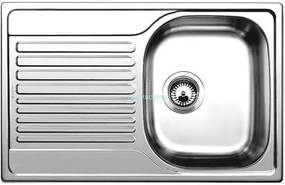 BLANCO TIPO 45 S compact