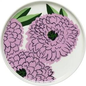 Tanier Oiva Primavera 20cm, fialový Marimekko