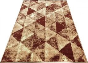 Kusový koberec PP Kiara béžový, Velikosti 160x220cm