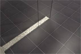 SPRCHOVé ROšTY PRE CLASSIC A LIFT Sprchový rošt pre CLASSIC 90 a LIFT 90 - R0780-090