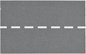 MADAM STOLTZ Dizajnová samolepiaca páska Road - široká