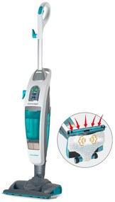 Vysávač a parný čistič PERFECT CLEAN 3 v 1 Concept CP3000