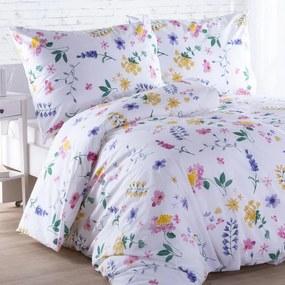 Bavlnené posteľné obliečky VERONA štandardná dĺžka